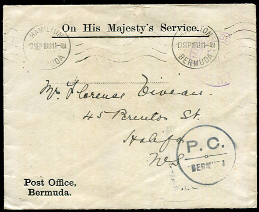 Michael-Hamilton com - West indies and British Africa stamps, covers